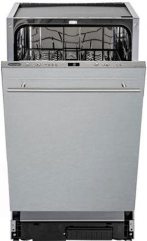 Посудомоечная машина шириной 45 см DeLonghi DDW06S Basilia