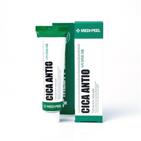 Medi-Peel Cica Antio Cream восстанавливающий крем для проблемной кожи