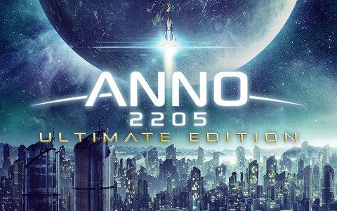 Anno 2205 Ultimate Edition (для ПК, цифровой ключ)