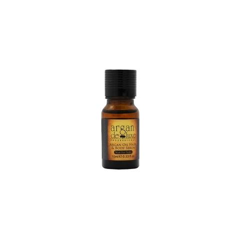 Аргановое масло для волос и тела