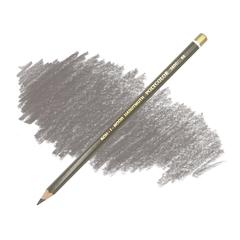 Карандаш художественный цветной POLYCOLOR, цвет 68 умбра жженая