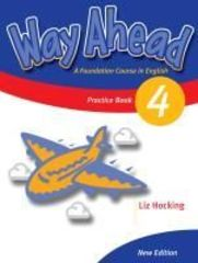Way Ahead New Edition Level 4 Grammar Practice Book
