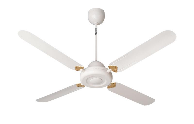 Вентиляторы потолочные Потолочный вентилятор Vortice Nordik 1 S Decor 90/36 020.jpg