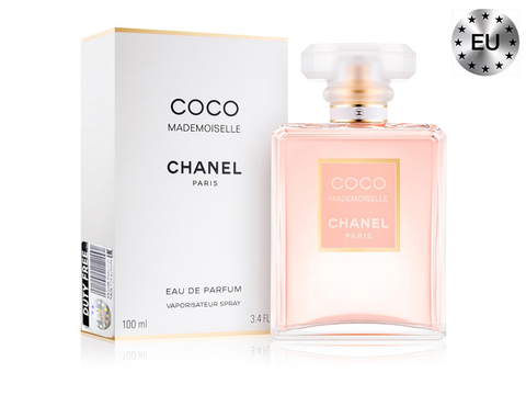 CHANEL COCO MADEMOISELLE, Edp, 100 ml (Lux Europe)
