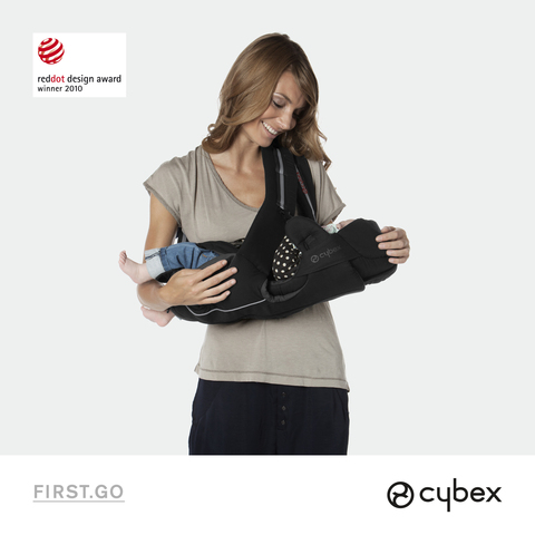 Cybex First.Go