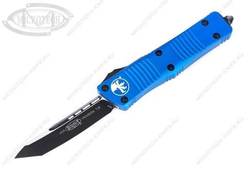Нож Microtech Troodon 140-1BL