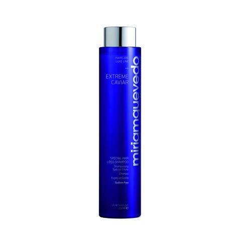 MIRIAM QUEVEDO | Шампунь против выпадения волос с экстрактом черной икры / Extreme Caviar Special Hair Loss Shampoo, (250 мл)