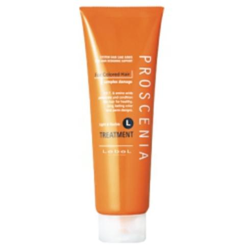 Маска для окрашенных и химически завитых волос PROSCENIA TREATMENT L 240 мл