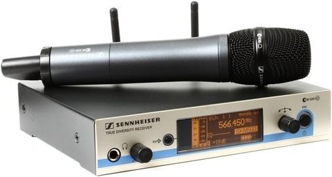 Вокальные Sennheiser EW 500-935