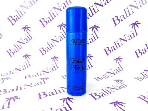 Studio Fast Help Сухой шампунь для волос, 150 мл