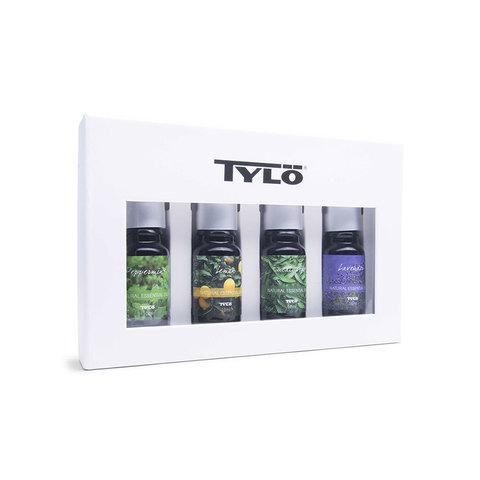 Подарочный набор эфирных масел Tylo Классика Подарочный набор эфирных масел Классика
