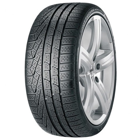 Pirelli Winter Sotto Zero Serie II 255/35 R19 96V XL