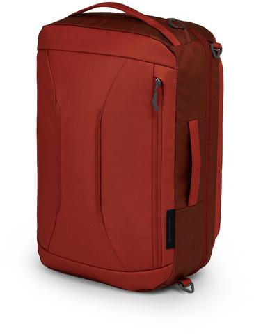Картинка сумка городская Osprey Transporter Global Carry-On 36 Ruffian Red - 5