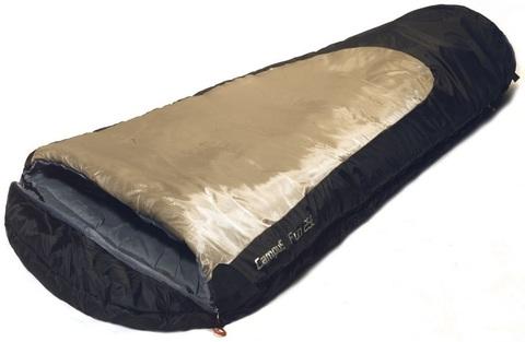 Спальный мешок Campus FUN 250 L-zip