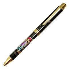 Многофункциональная ручка 2+1 Miyabi Emaki (Daikokuten)