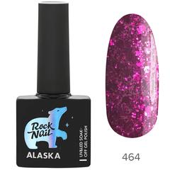 Гель-лак RockNail Alaska 464 Eskimo Kiss
