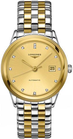 Longines L4.874.3.37.7