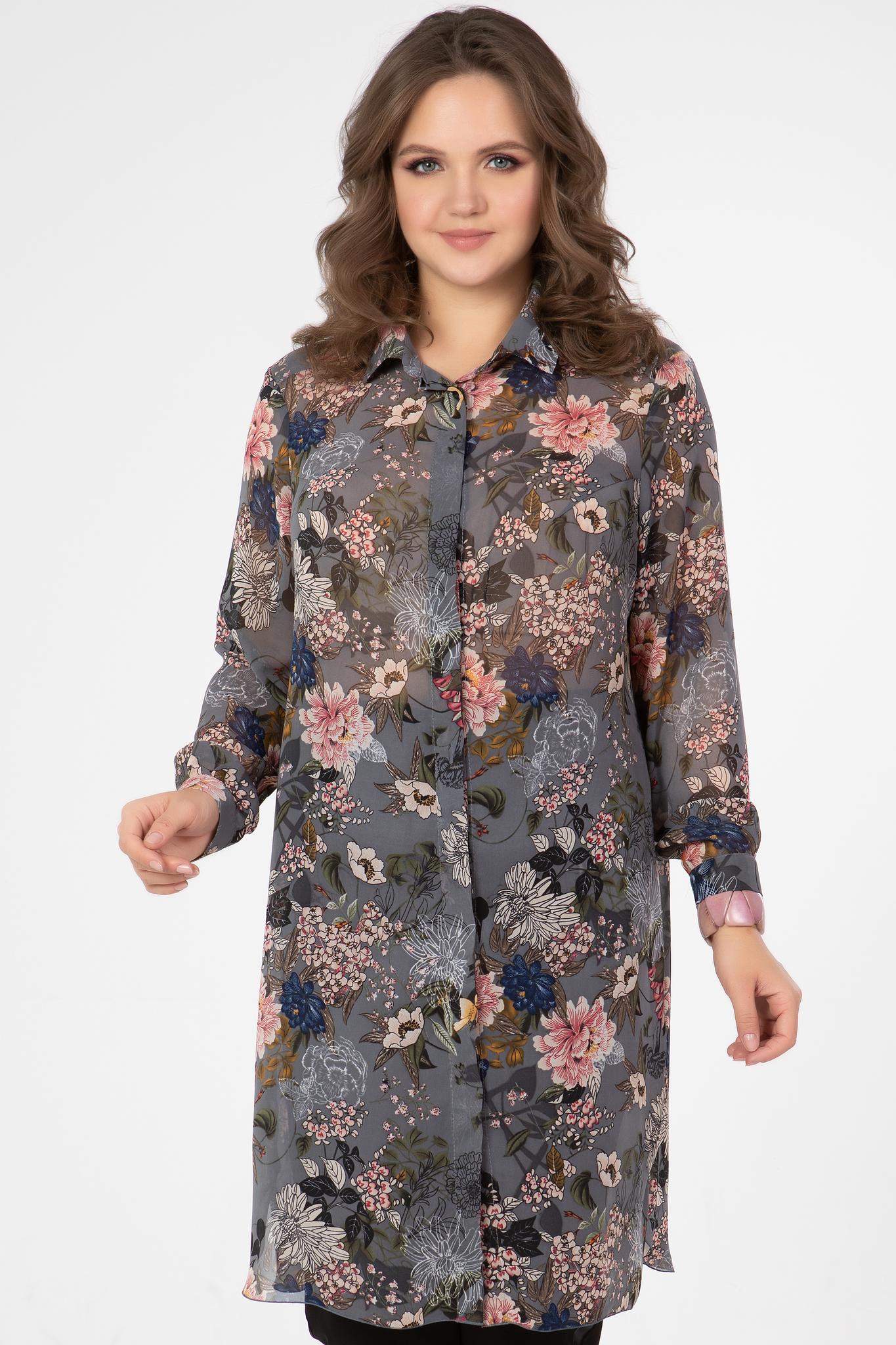 5035  Блуза