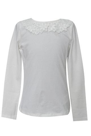Блузка для девочки (6-9 лет)