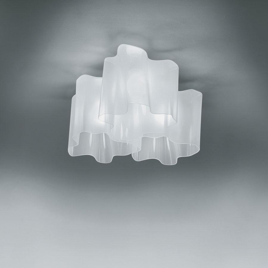 Потолочный светильник Artemide Logico 3x120