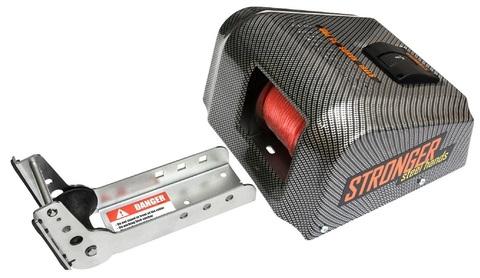 Лебедка якорная Stronger Steel Hands 35S PRO