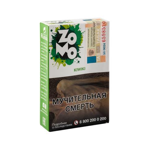 Табак ZOMO Kiwiki (Киви) 50 г