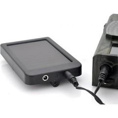Солнечная батарея для фотоловушек