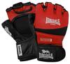 Перчатки ММА Lonsdale Red/Black