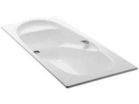 Ванна  чугунная Jacob Delafon Adagio E2910 170х80