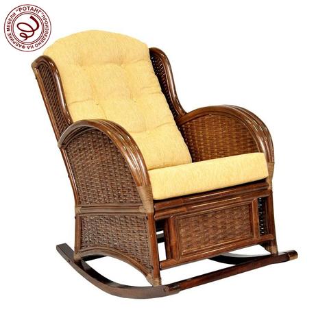 Кресло-качалка WING-R Avant-garde