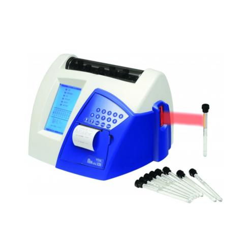 Автоматические анализаторы для определения СОЭ-СОЭ Mix-Rate  Х20/Х100 (Италия)