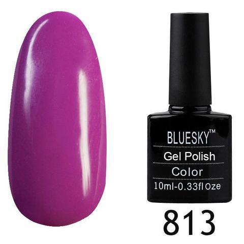 Bluesky, Гель-лак M813