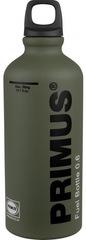 Фляга для топлива металлическая Primus Fuel Bottle 0.6L Green
