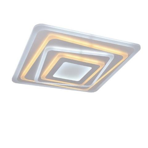 Светодиодный светильник с пультом SX-003/600-200