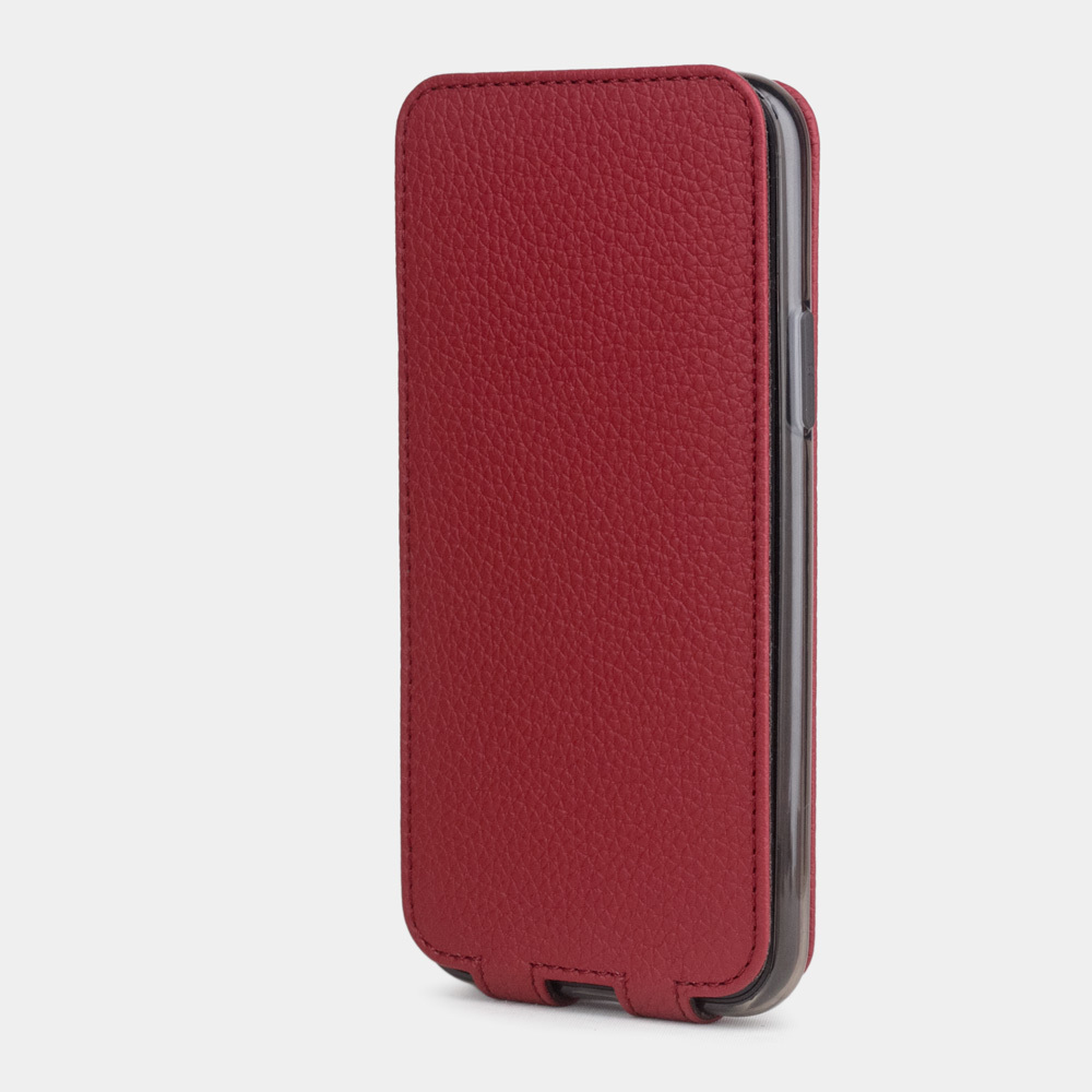 Case for iPhone 11 Pro Max - red cherry
