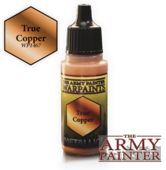 War Paints: True Copper