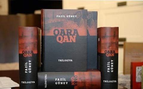 Qara qan
