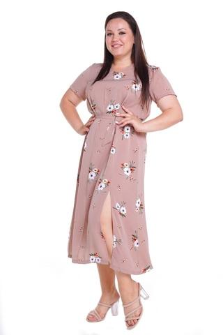 Платье-6169