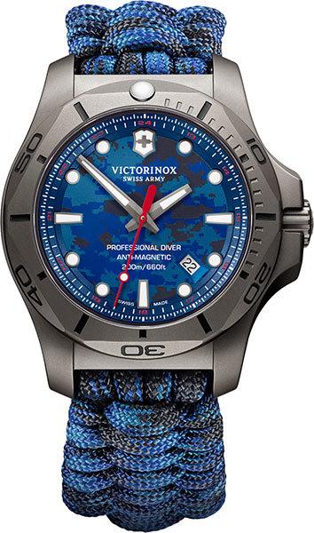 Мужские часы Victorinox  I.N.O.X. 241813