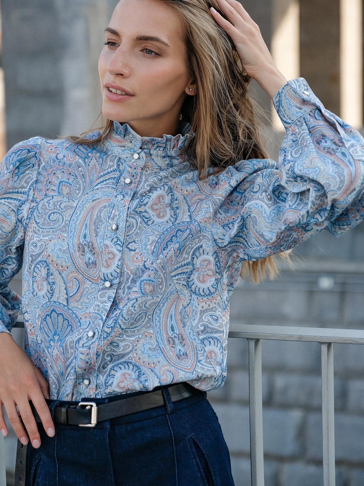 Блузка CHILAW