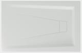 Душевой поддон BAS Атриум 110x80
