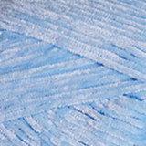 Пряжа YarnArt Velour 851 нежно-голубой