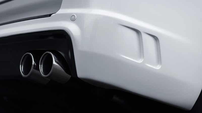 Обвес MTR Design для Lexus LX 570