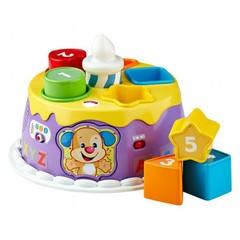 Fisher Price Обучающая игрушка