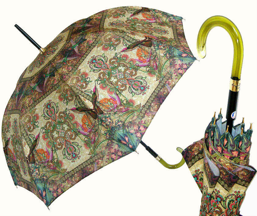 Зонт-трость Guy de Jean Amazonie