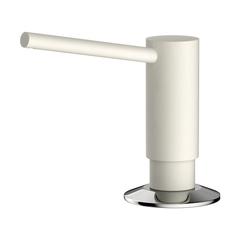 Дозатор жидкого мыла Omoikiri OM-02-WH 4995019 фото