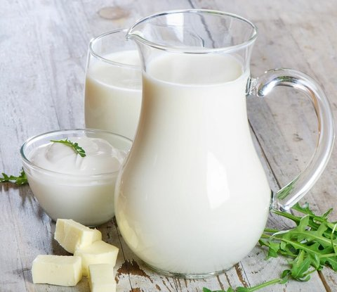 Молоко  1л