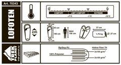 Спальный мешок Trek Planet Lofoten 70343