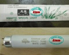 Лампа AQUATIC SPECIAL LIGHT 40W, T8