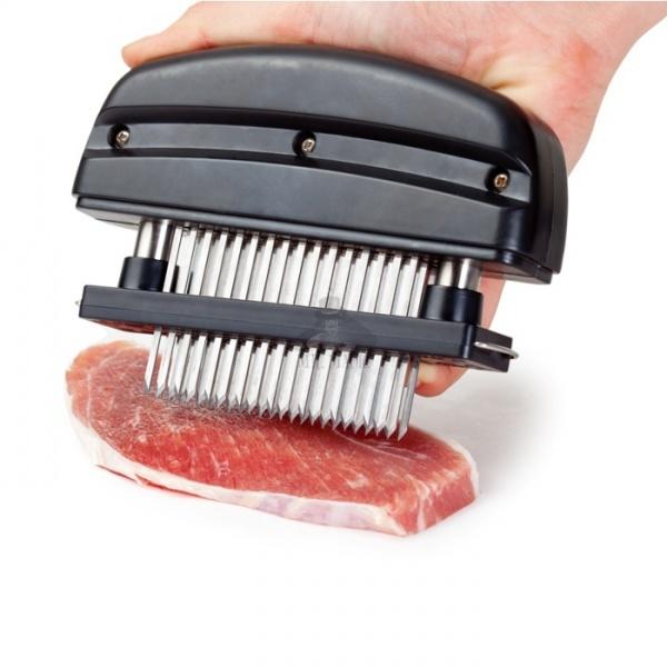 Приспособление для отбивания мяса Meat Tenderizer 48 pin